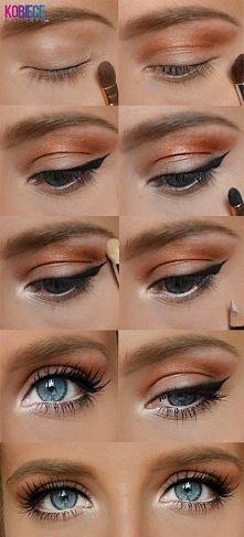 Oczy :))