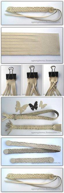diy, bracelets to make, tutorial, handmade