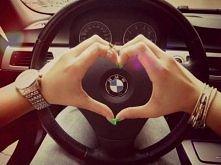zakochane w BMW! <3