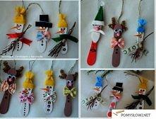 dekoracje świąteczne...