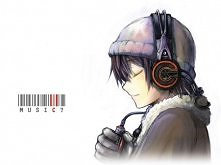 Każdy kocha muzykę..Dawka a...