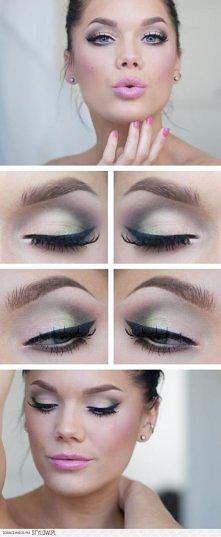 makeup ;)