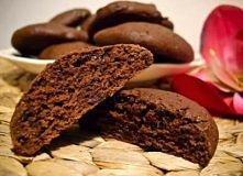 ciastka czekoladowe w 15 minut