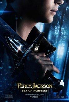 """""""Percy Jackson: Morze ..."""