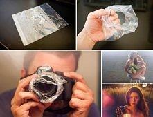 Jak zrobić mgliste zdjęcie