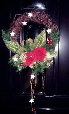 wianek Bożonarodzeniowy han...