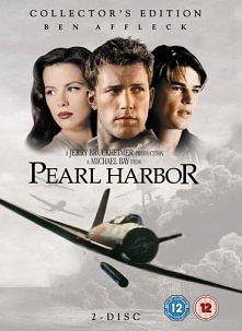 Pearl Harbor - film obejrzany nie raz i nie dwa razy ;)