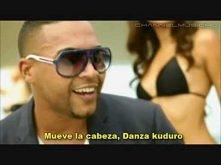 Don Omar - Danza Kuduro ft....