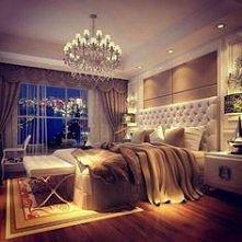 Sypialnia królewska och&ach ;)