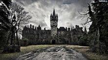 Miranda , Belgia   Zamek Miranda, popularny wśród osób interesujących się tem...