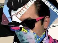 Mark Ronson And The Business Intl - The Night Last Night