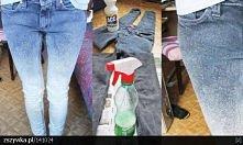 wie ktoś może jak zrobić takie spodnie ? :>