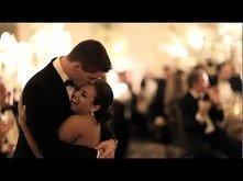 Super romantyczny filmik! Ja się wzruszyłam ;)
