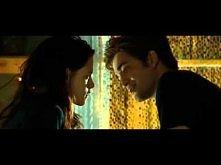 Bella and Edward first kiss (twilight)