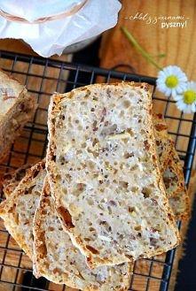 Chleb z ziarnami Składniki ...