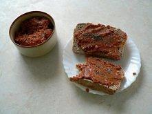Pomidorowa pasta do chleba