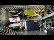 OK Go - This Too Shall Pass - Rube Goldberg Machine version