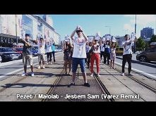 Pezet / Małolat - Jestem Sam (Varez Remix)