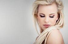 Sposób na Blond :D  1.Sok z cytryny  1.Zmieszaj łyżkę lub 2(lub sok z 2 cytry...