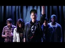 [Official Video] Save the World/Don't You Worry Child - Pentatonix (Swedish House Mafia Cover)