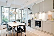 Sztokholm, kuchnia