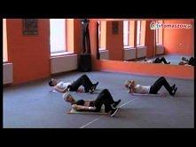 Fit-Up Aerobic - Zajęcia wzmacniające i modelujące sylwetkę