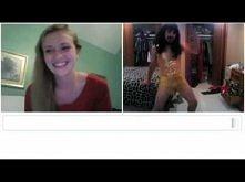 Call Me Maybe - Carly Rae Jepsen - Steve Kardynal Parody (Chatroulette Version)
