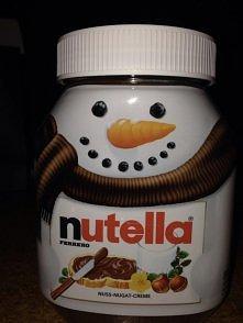 Zimowa Nutella :-)