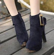 Buty - kilka wyjątkowcy par