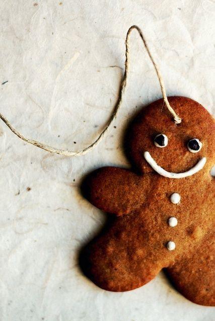 A wy pieczecie pierniczki na święta ? :)
