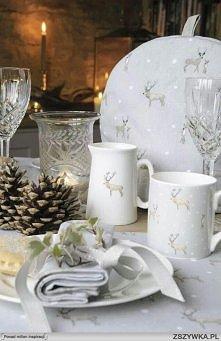wystrój świąteczny :)