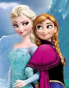 Elza & Anna