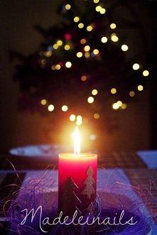 Wiligia, choinka, lampki. Idealny klimat świąteczny