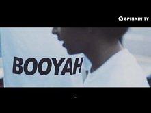 Showtek ft. We Are Loud & Sonny Wilson - Booyah (Official Music Video)
