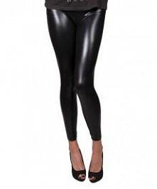 Black Pearl Leggings