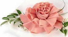 róża + opis