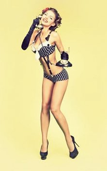 #PIN UP GIRL# very sexy ;3
