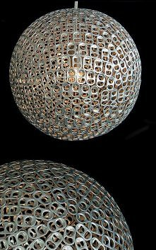 od puszek - lampa