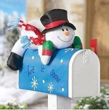Czekamy na kartki świąteczne