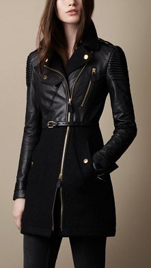 płaszcz♥