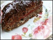 Dietetyczny i smaczny tort ...