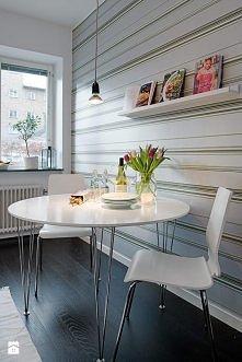 Biała kuchnia po skandynawsku - Kuchnia - Styl Skandynawski - Le Pukka concept store