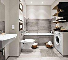 Moja łazienka Projekt Inspiracje Tablica Kakauo Na