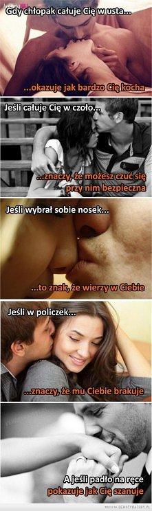 pocałunki:***