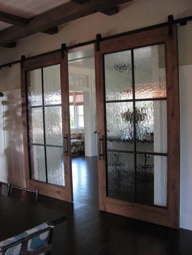 Rozsuwane Drzwi W Salonie Na Wystroj Wnetrz Zszywka Pl