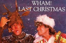 Last Christmas I gave you m...