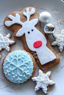 świąteczne wypieki :)