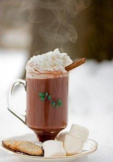 zimowe, słodkie, korzenne i...