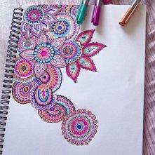 śliczne doodle :)