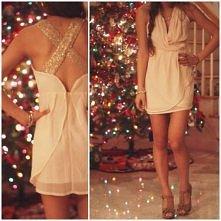 świąteczna stylizacja :)